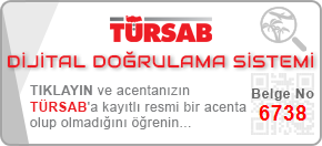 Toursab certification