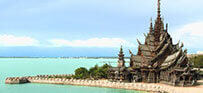 Pattaya Summer Tour