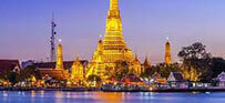 Bangkok Summer Tour